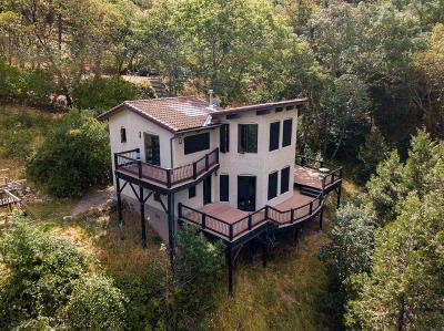Ashland Single Family Home For Sale: 1111 Strawberry Lane