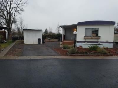 Medford Mobile Home For Sale: 2385 Table Rock Road #86
