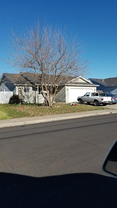 white city Single Family Home For Sale: 3801 Avenue C