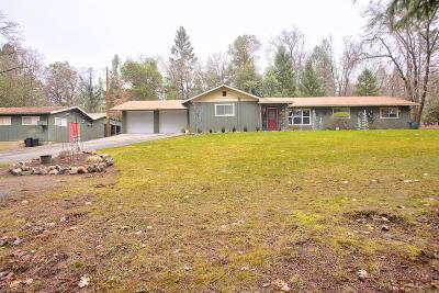 Single Family Home For Sale: 300 Opal Lane