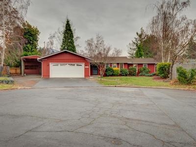 Grants Pass Single Family Home For Sale: 1028 Century Circle