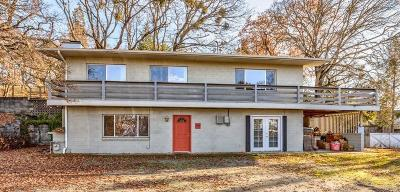 Single Family Home For Sale: 1640 Spring Street