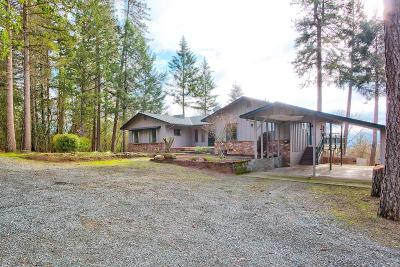 Grants Pass OR Single Family Home For Sale: $449,500