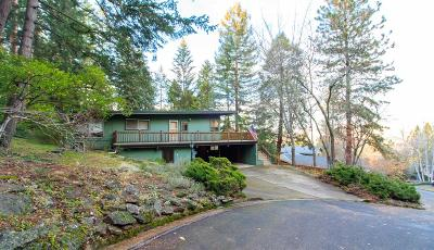 Ashland Single Family Home For Sale: 611 Long Way