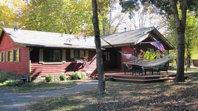Jackson County, Josephine County Single Family Home For Sale: 17175 Hwy 238