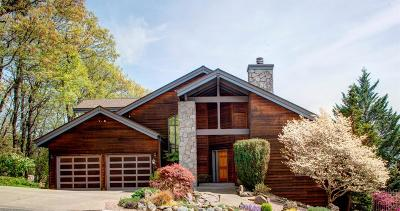Grants Pass Single Family Home For Sale: 1711 NW Crescent Drive