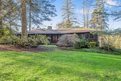 Grants Pass Single Family Home For Sale: 484 Ewe Creek Rd. Road