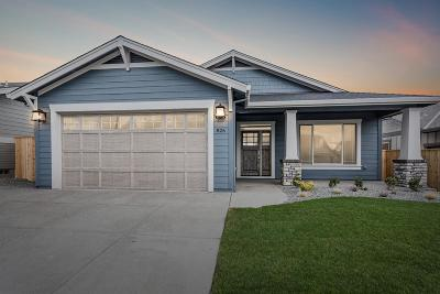 Medford Single Family Home For Sale: 826 Sonoma Court