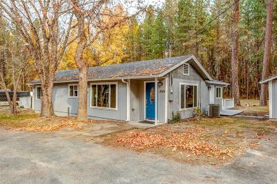 grants pass Single Family Home For Sale: 3501 Elk Lane
