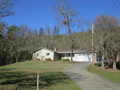 Rogue River Single Family Home For Sale: 140 Tenney Drive