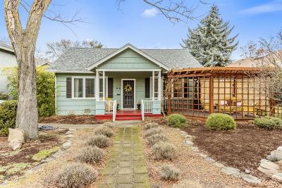 Ashland Single Family Home For Sale: 280 Palm Avenue