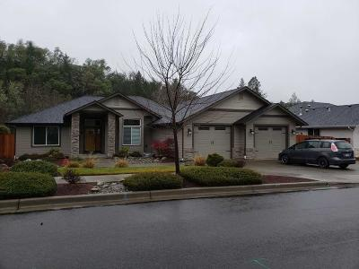 Grants Pass Single Family Home For Sale: 1972 SE Harpazo Lane