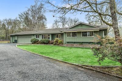 Grants Pass Single Family Home For Sale: 391 Randy Drive