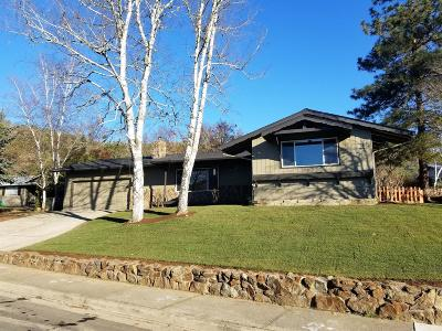 Jackson County, Josephine County Single Family Home For Sale: 519 Gold Terrace Terrace