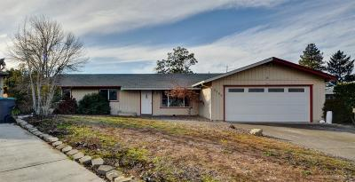 Medford OR Single Family Home For Sale: $278,900