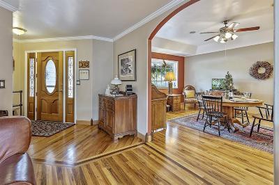 Medford Single Family Home For Sale: 4740 Spyglass Court
