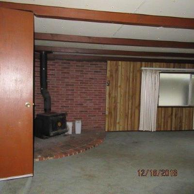Jackson County, Josephine County Single Family Home For Sale: 988 Lone Mountain Road