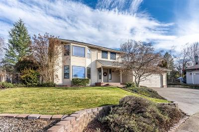 Medford Single Family Home For Sale: 1850 Orangewood Drive