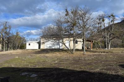 Eagle Point Single Family Home For Sale: 7771 S F Little Butte Creek Road