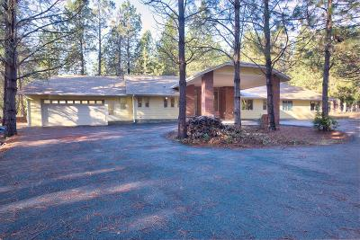 Rogue River Single Family Home For Sale: 2075 Pleasant Creek Road