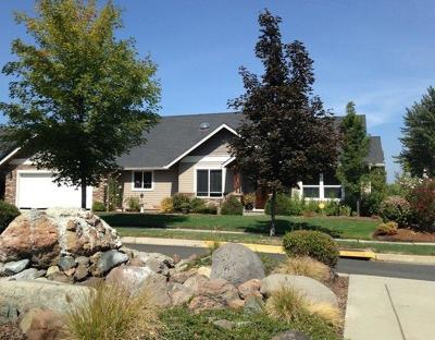 Grants Pass Single Family Home For Sale: 1189 Sun Glo Drive