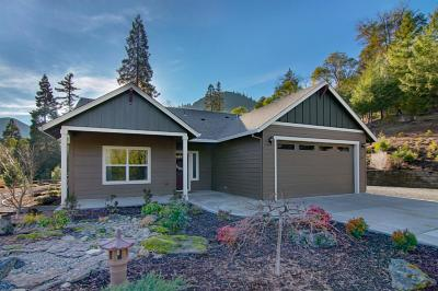 Grants Pass Single Family Home For Sale: 950 Savage Creek Road