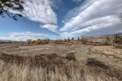 Ashland Residential Lots & Land For Sale: 681 W Valley View Road