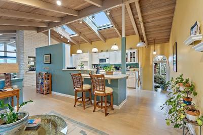 Medford Single Family Home For Sale: 3736 Princeton Way