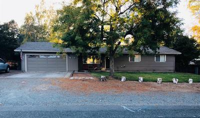 Merlin, Sunny Valley, Wimer, Rogue River, Wilderville, Grants Pass, Hugo, Wolf Creek, Murphy Single Family Home For Sale: 2110 Mayfield Drive