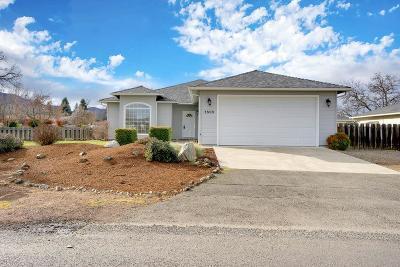 Phoenix Single Family Home Active-72HR Release: 3800 Hilsinger Road
