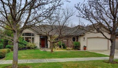 Medford Single Family Home For Sale: 3831 Fieldbrook Avenue