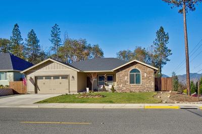 Grants Pass Single Family Home For Sale: 2309 SE Haviland Drive