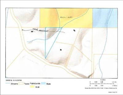 Applegate Residential Lots & Land For Sale: North Applegate Road