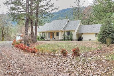 Rogue River OR Single Family Home Pending: $599,000