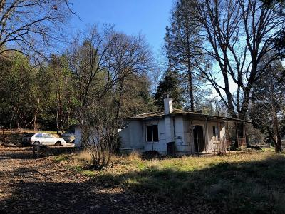 Rogue River Single Family Home For Sale: 5138 N River Road