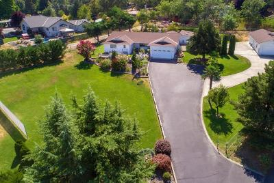 Grants Pass Single Family Home For Sale: 551 Towne Street