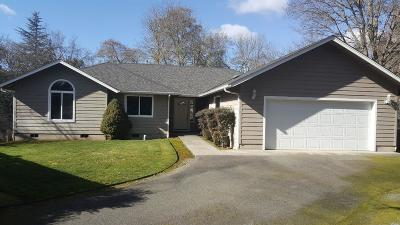 Grants Pass Single Family Home For Sale: 530 Midland Avenue