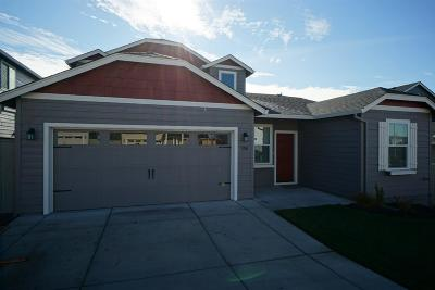 Single Family Home For Sale: 3768 Sidney Way