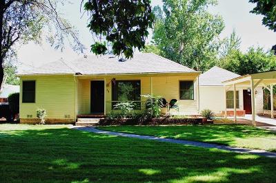 Grants Pass Single Family Home For Sale: 394 Short Street