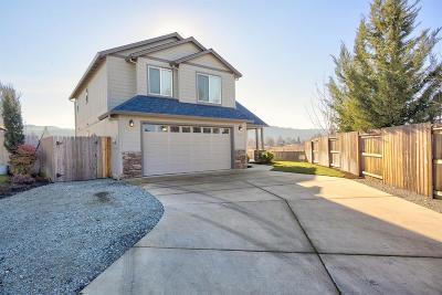 Medford Single Family Home For Sale: 820 Danville Lane