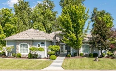 Grants Pass Single Family Home For Sale: 3346 Rivercrest Drive