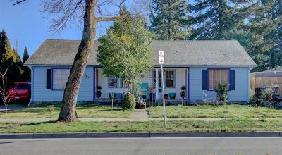 Medford OR Multi Family Home For Sale: $212,500