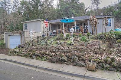 Grants Pass Single Family Home For Sale: 401 Poplar Drive