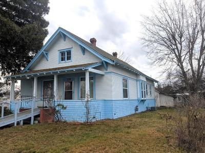 Single Family Home Sold: 519 10th Street