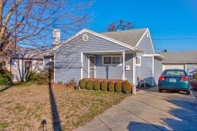 Single Family Home For Sale: 119 Washington Street