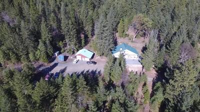 Single Family Home Pending: 4000 E Jones Creek Road