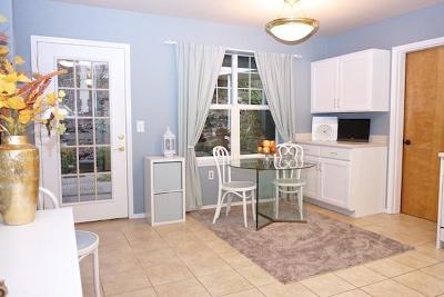 Ashland Condo/Townhouse For Sale: 927 Mountain Meadows Circle
