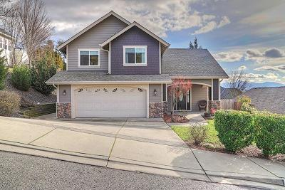 Grants Pass Single Family Home For Sale: 1457 NE Jennifer Way