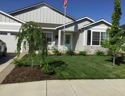 Eagle Point Single Family Home For Sale: 117 Cedric Court