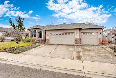 Medford Single Family Home For Sale: 3464 Henredon Way